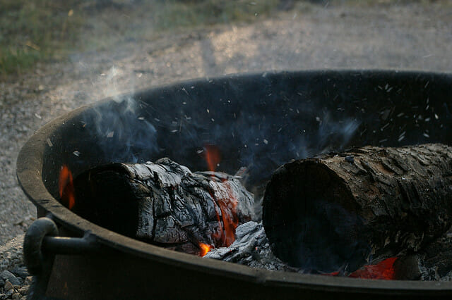 Duck Creek Camping